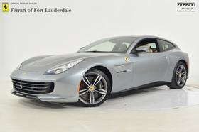 2020 Ferrari GTC4Lusso :24 car images available
