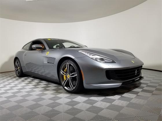 2020 Ferrari GTC4Lusso :20 car images available