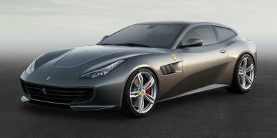 2018 Ferrari GTC4Lusso  : Car has generic photo