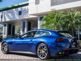 2018 Ferrari GTC4Lusso T