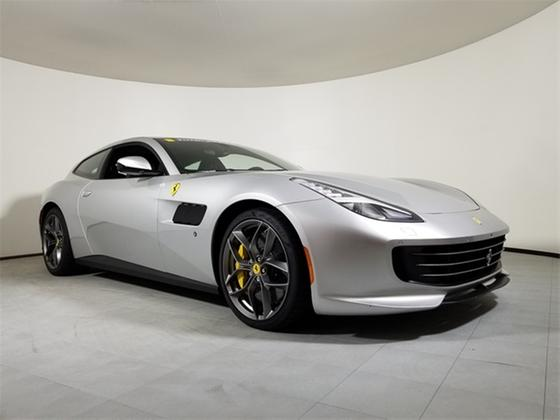 2018 Ferrari GTC4Lusso T:20 car images available