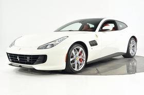 2019 Ferrari GTC4Lusso T:24 car images available