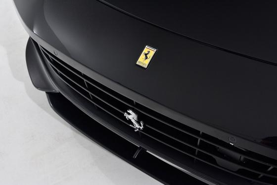 2019 Ferrari GTC4Lusso T