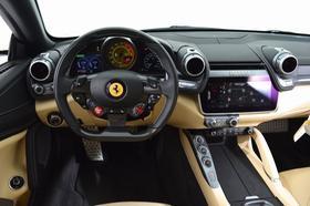 2020 Ferrari GTC4Lusso T