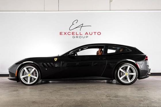 2019 Ferrari GTC4Lusso T:24 car images available