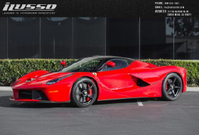 2015 Ferrari LaFerrari :15 car images available
