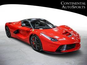 2015 Ferrari LaFerrari :24 car images available