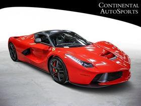 2015 Ferrari LaFerrari :24 car images available