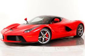 2014 Ferrari LaFerrari :24 car images available