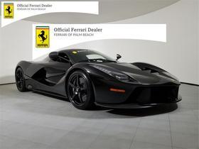 2015 Ferrari LaFerrari :20 car images available