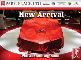 1986 Ferrari Mondial  : Car has generic photo
