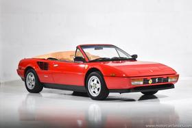 1986 Ferrari Mondial :24 car images available