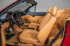 1989 Ferrari Mondial Cabriolet