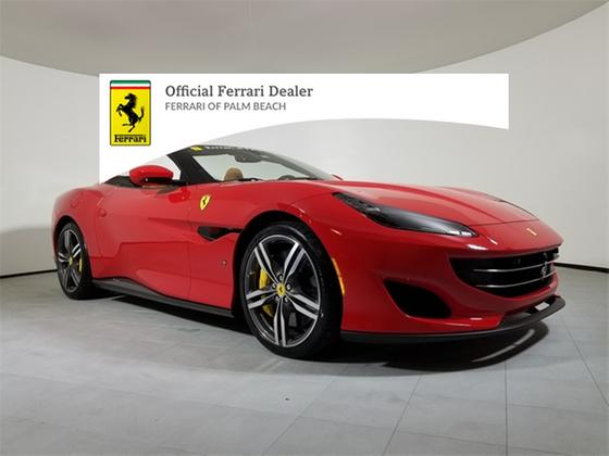 2019 Ferrari Portofino :20 car images available