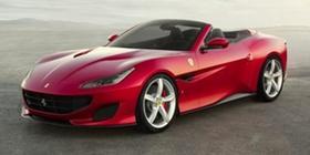 2019 Ferrari Portofino  : Car has generic photo