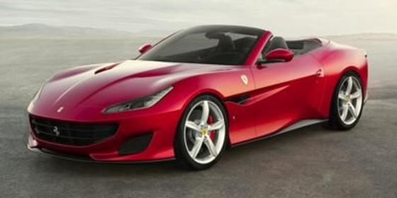 2019 Ferrari Portofino  : Car has generic photo