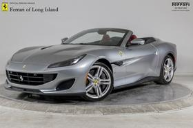 2019 Ferrari Portofino :24 car images available