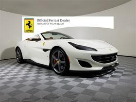 2020 Ferrari Portofino :20 car images available
