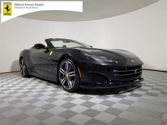 2019 Ferrari Portofino :20 car images available