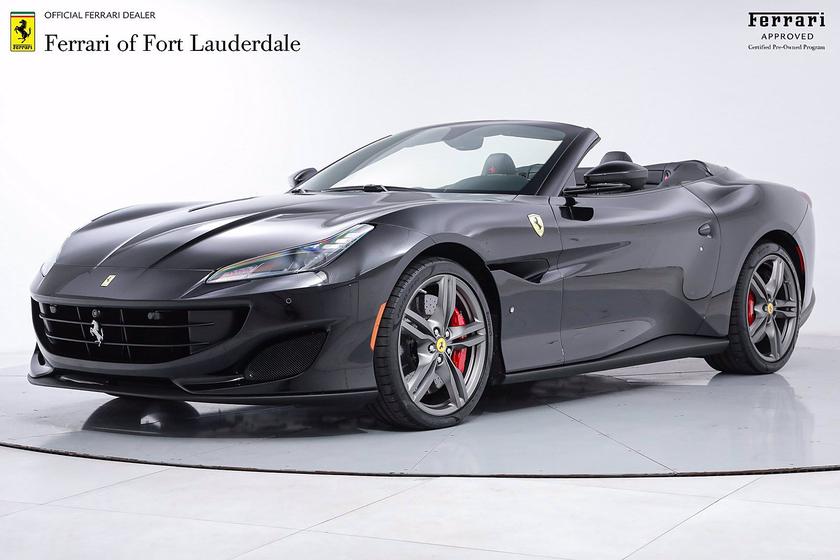 2019 Ferrari Portofino :24 car images available
