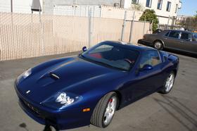 2005 Ferrari Superamerica F1