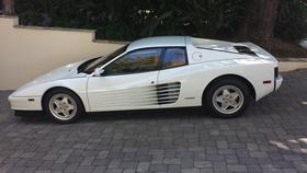 1989 Ferrari Testarossa :2 car images available