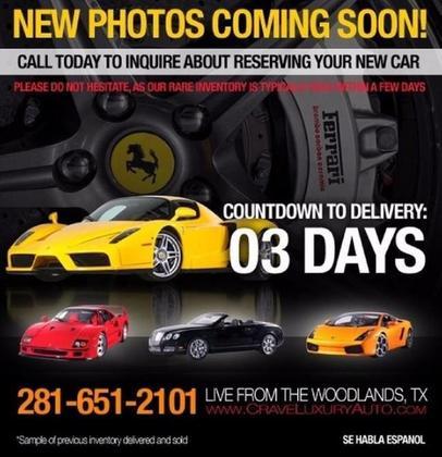 1986 Ferrari Testarossa :8 car images available