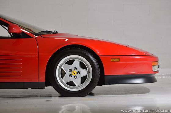 1988 Ferrari Testarossa