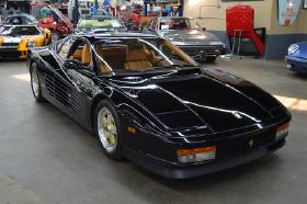 1990 Ferrari Testarossa :12 car images available