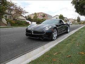 2012 Fisker Karma EcoChic:5 car images available