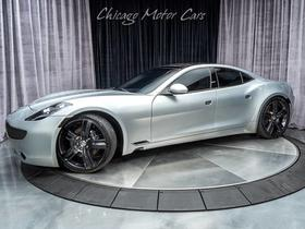 2012 Fisker Karma EcoChic:24 car images available
