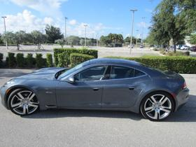 2012 Fisker Karma EcoChic:20 car images available