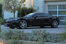2012 Fisker Karma EcoSport:6 car images available