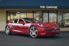 2012 Fisker Karma EcoSport:24 car images available