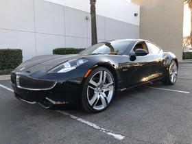 2012 Fisker Karma EcoSport:24 car images available
