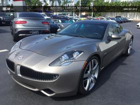 2012 Fisker Karma EcoSport:9 car images available