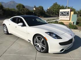 2012 Fisker Karma EcoSport:18 car images available