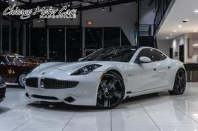 2012 Fisker Karma EcoStandard:24 car images available