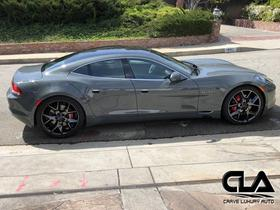 2018 Fisker Karma Revero:24 car images available