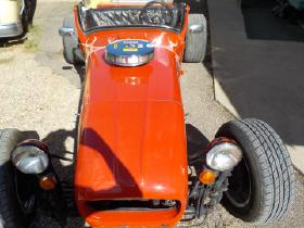 1937 Ford Classics