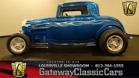 1932 Ford Classics 3 Window Coupe:24 car images available