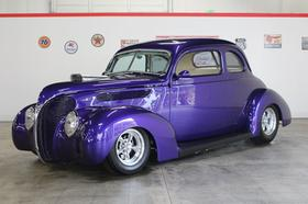 1938 Ford Classics 81A:9 car images available
