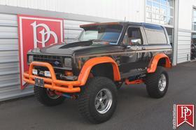 1988 Ford Classics Bronco