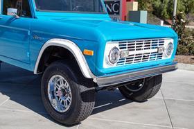 1973 Ford Classics Bronco