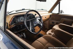1987 Ford Classics Bronco