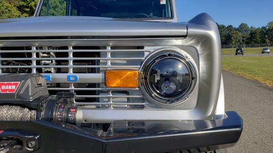 1977 Ford Classics Bronco