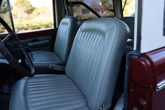 1970 Ford Classics Bronco