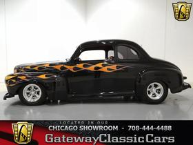 1948 Ford Classics Coupe:15 car images available