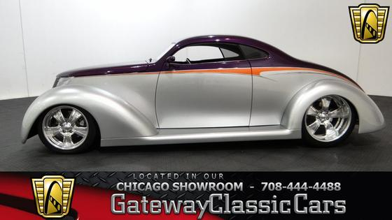 1937 Ford Classics Coupe:24 car images available