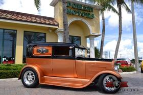 1929 Ford Classics Coupe:24 car images available
